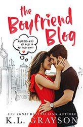 The Boyfriend Blog