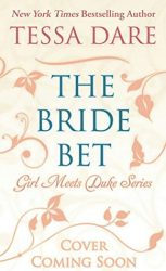 The Bride Bet