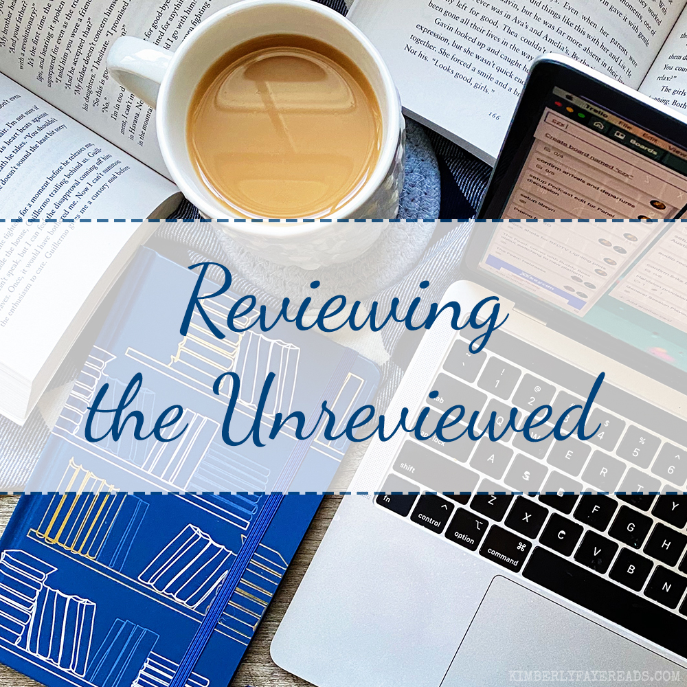 Reviewing the Unreviewed [4]