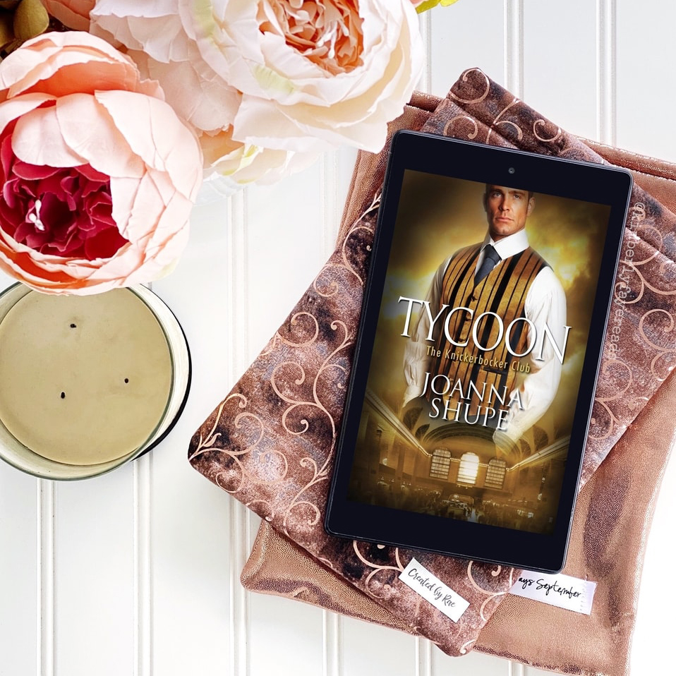 In Review: Tycoon (The Knickerbocker Club #0.5) by Joanna Shupe