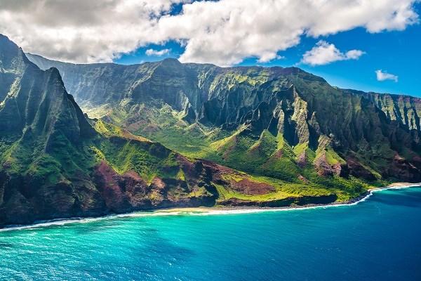 Hawaii-Pacific-Ocean