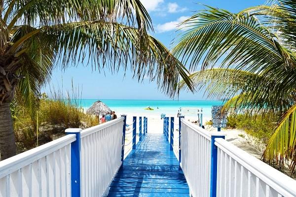 Caribbean-Beach-Boardwalk