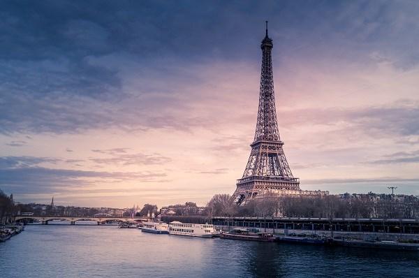 Paris-Effiel-Tower-Europe