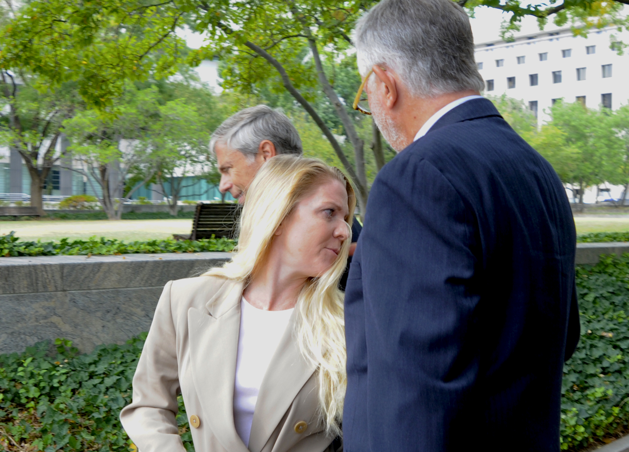 Patricia Driscoll Pleads 'Not Guilty' on All Counts of Federal Indictment