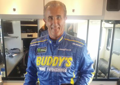 Ex-Daytona 500 champ Derrike Cope shows passion in his return — even if he can't win