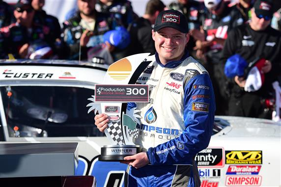"""""""You Know Who"""" Did Not Win Saturday's XFINITY Series Race: What You Need To Know For March 17, 2019"""