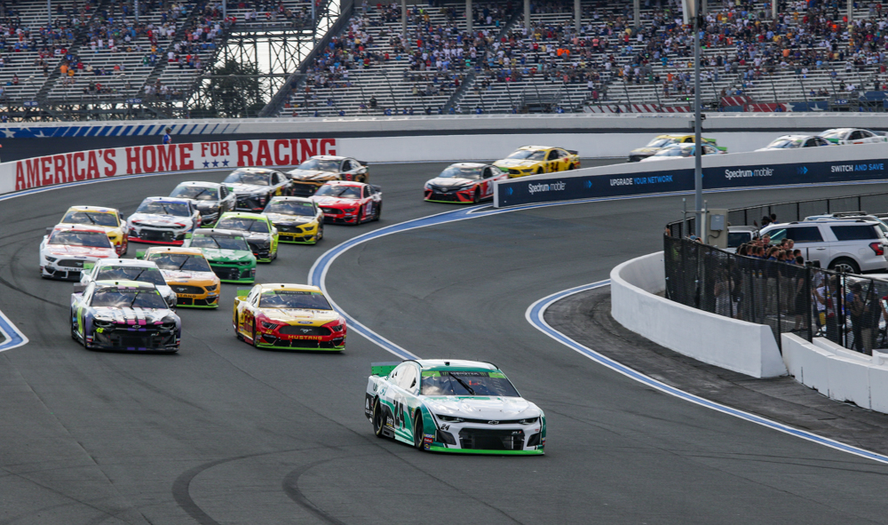 Bank of America ROVAL 400 – Gallery