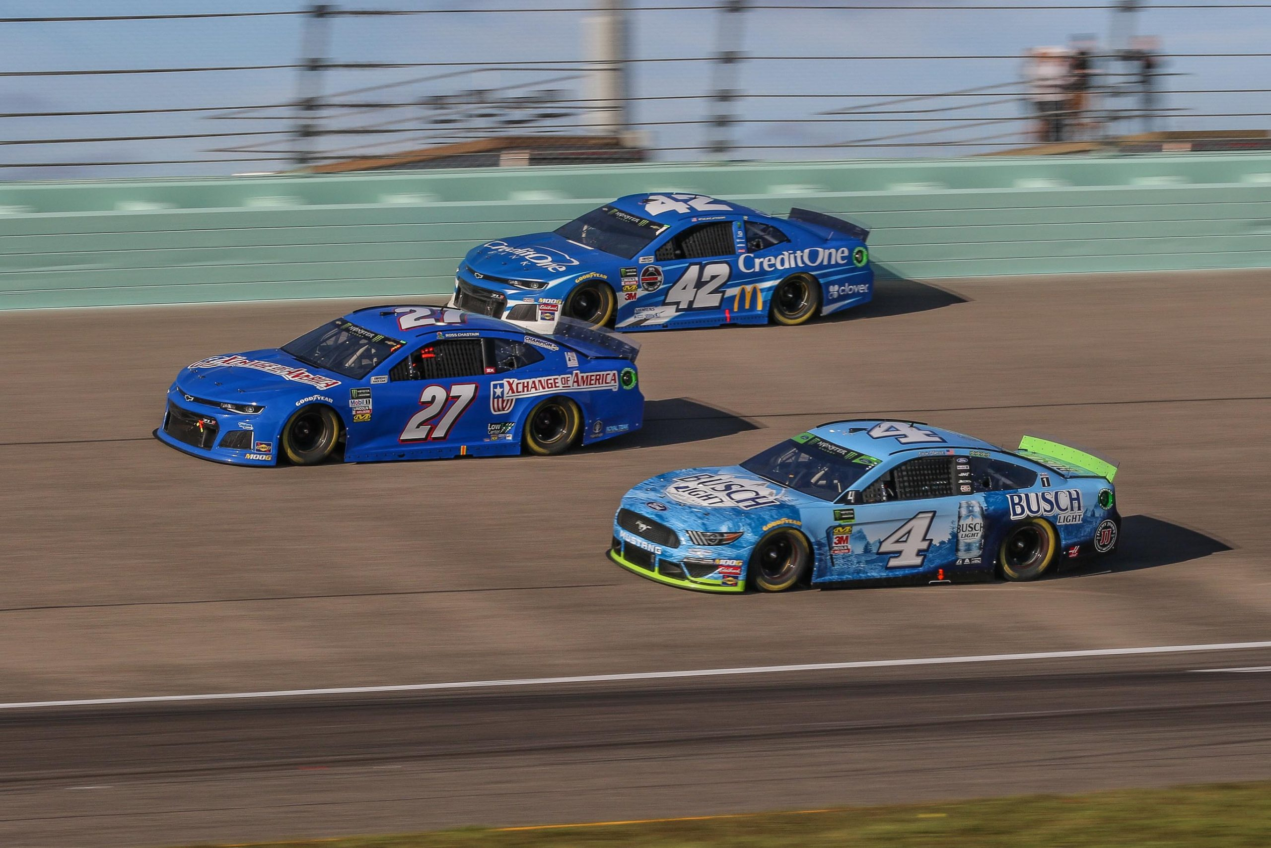 NASCAR news and notes for the week of 11-18