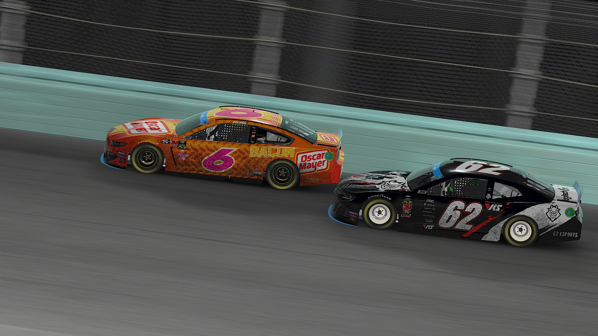 Steve Myers opens up about iRacing's place in NASCAR