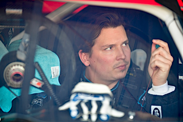 Spartan Mosquito to sponsor Brennan Poole for 17 races including Daytona 500