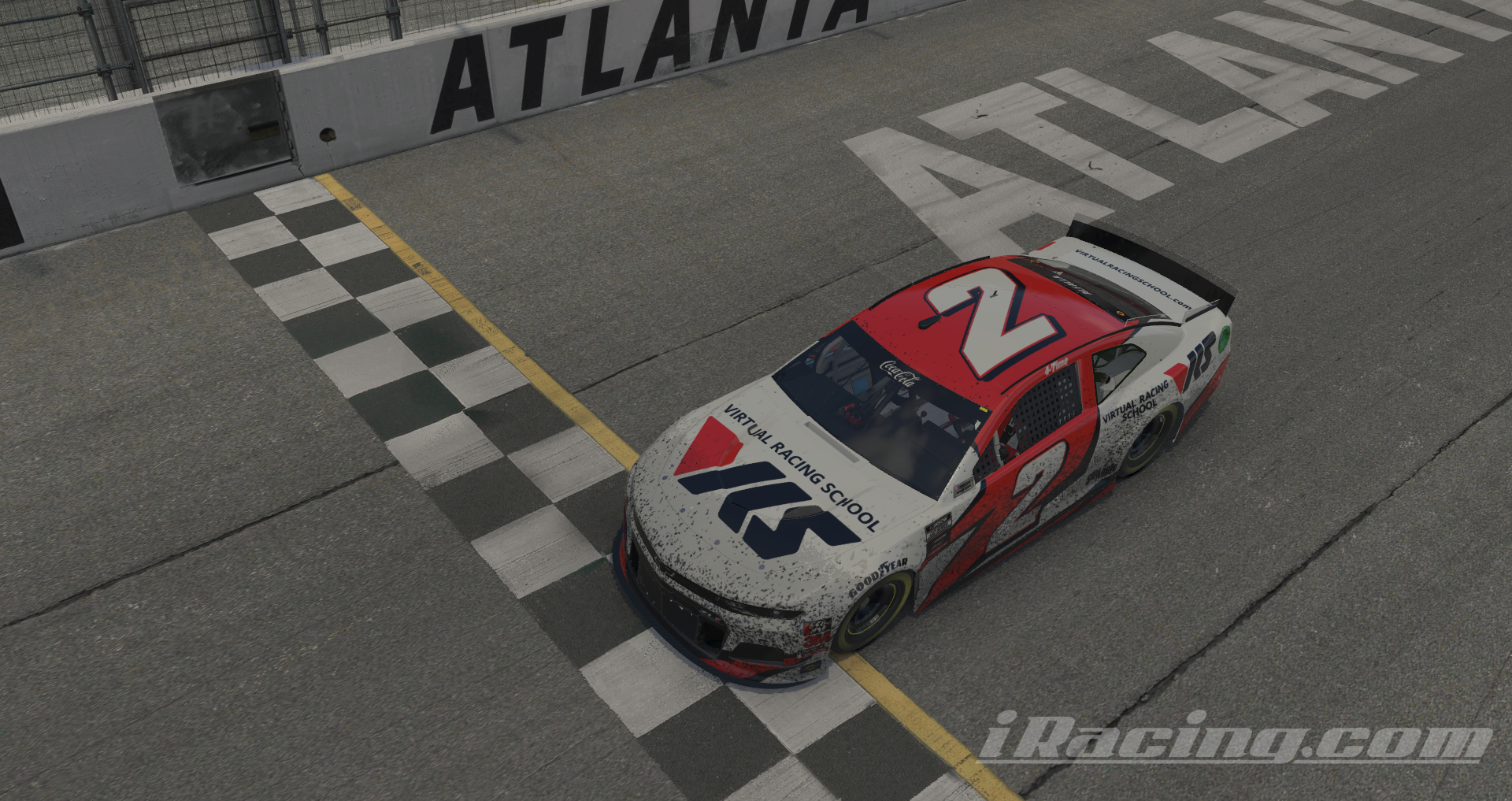 iRacing enjoys successful year to date