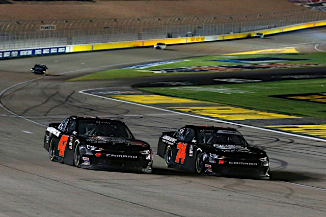 Mike Harmon Racing to run Stand For The Flag schemes at Indianapolis