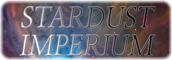 Stardust Imperium Badge
