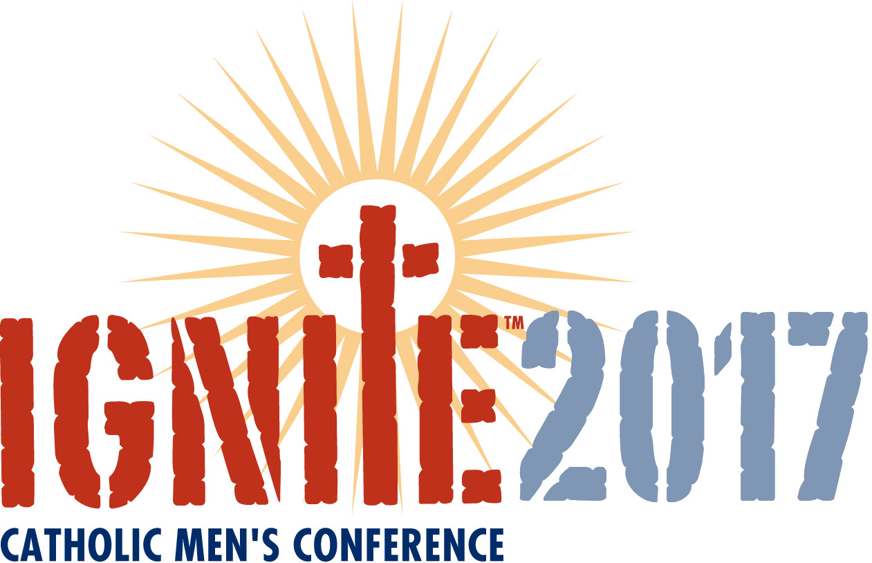 Ignite Catholic Mens Conference