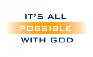 ItsAllPossible_God