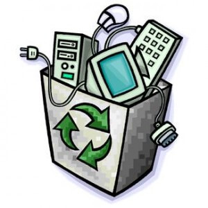 NCYC Recycling Event