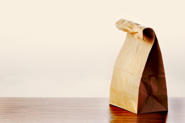 Free Brown Bag Lunch