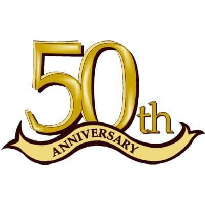 St Joseph's 50th Anniversary