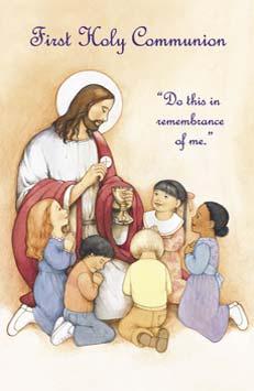 First Communion 2017