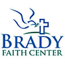 A Special Event for Brady Faith Children