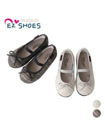 Shining Flat Shoes