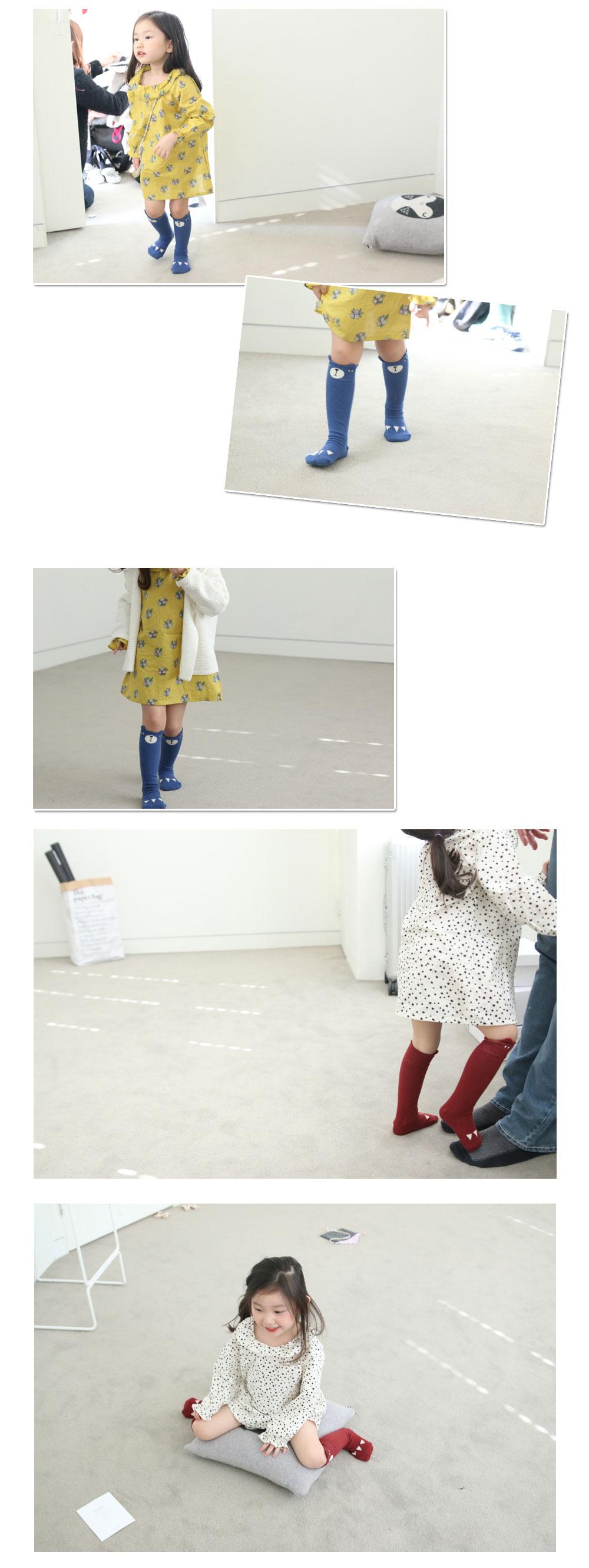 Mini-Dressing-Bear-Knee-Socks-KKAMI-#kfashion4kids-Korea