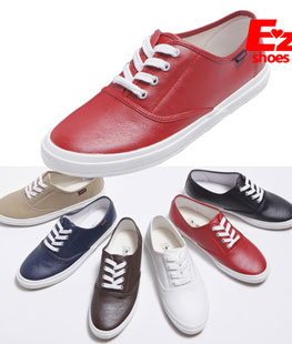 Women Back Band Casual Sneakers