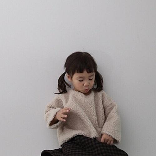 GUNO - BRAND - Korean Children Fashion - #Kfashion4kids - Mongoli Tee