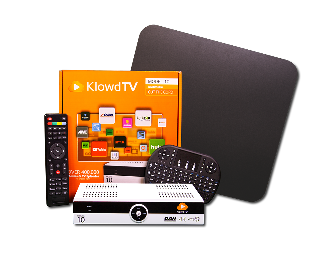 Live TV Streaming | KlowdTV