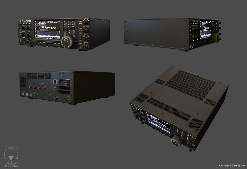 Icom_IC-7700