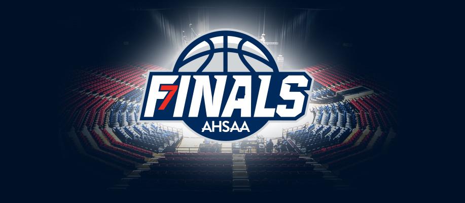 2020 Ahsaa Basketball State Finals