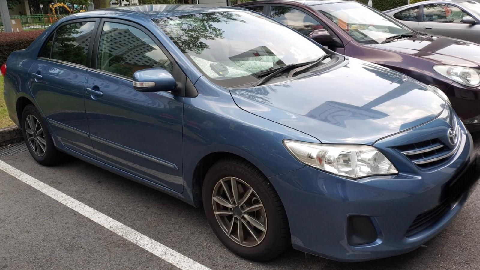 Kelebihan Kekurangan Toyota Altis 2012 Review