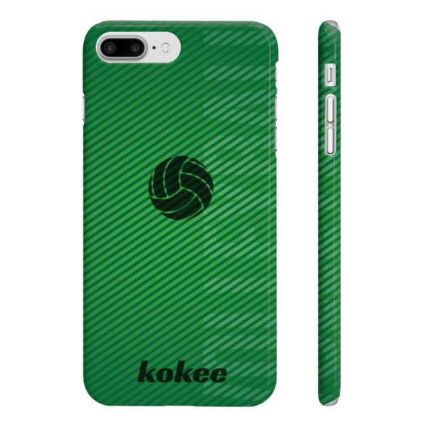 Wpaps VB Kokee Slim Phone Cases