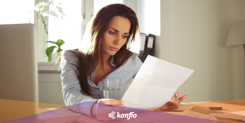 Por qué evaluamos tu buró de crédito