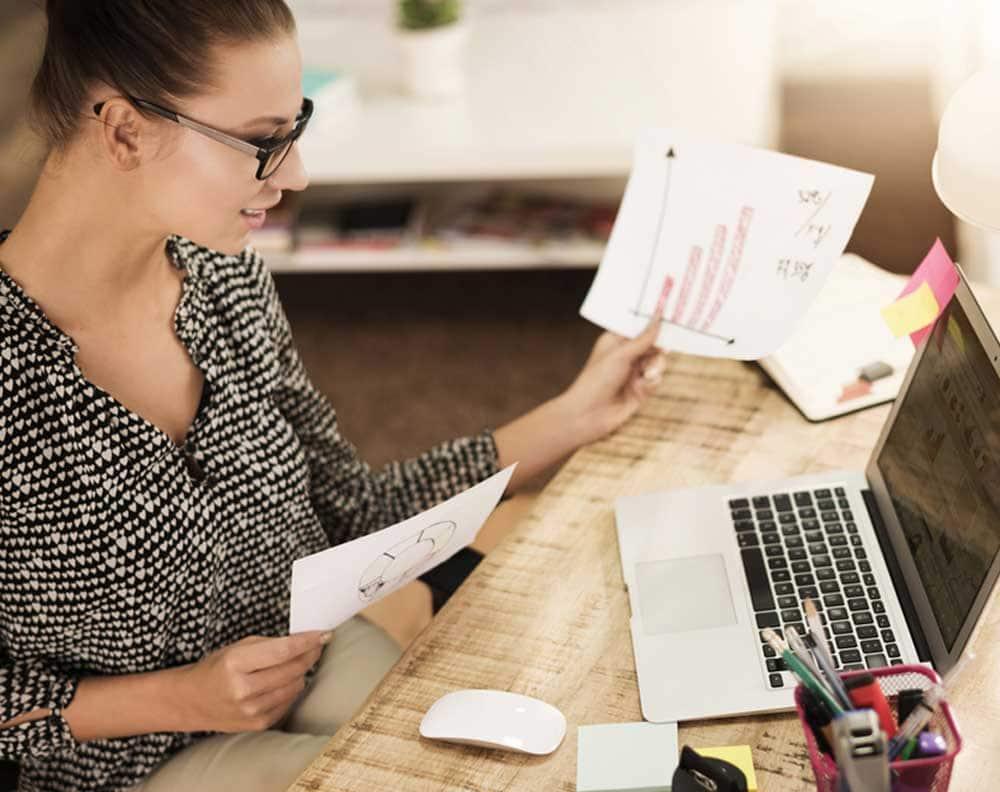 reducir los gastos fijos en tu negocio