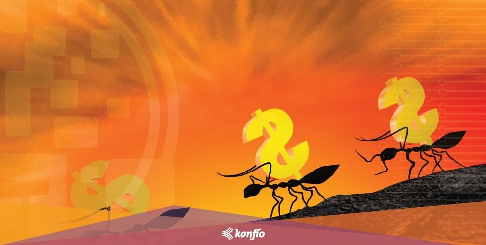 Cómo evitar gastos hormiga