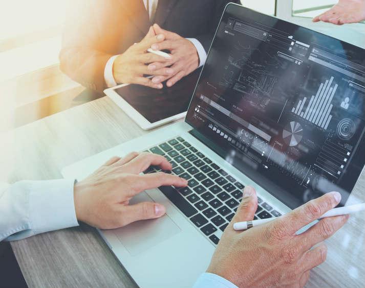 Maneja los recursos de tu negocio de manera inteligente