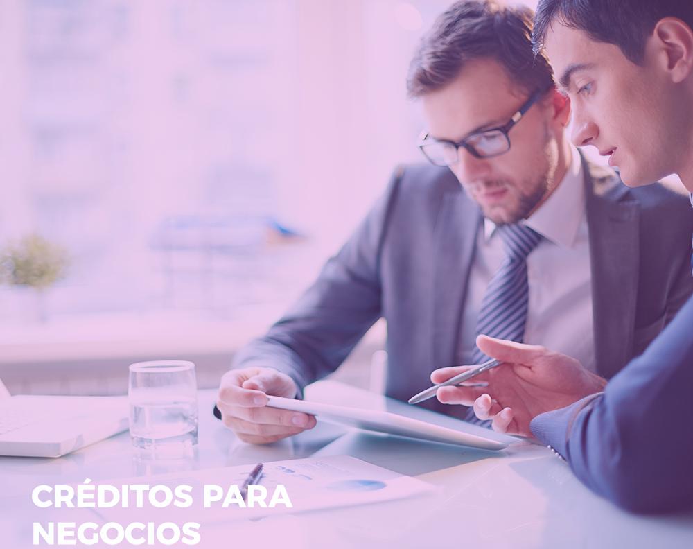 Diferencias entre los créditos personales y los créditos para negocios