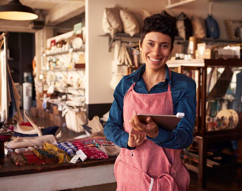 Obtén recursos para un negocio con un crédito