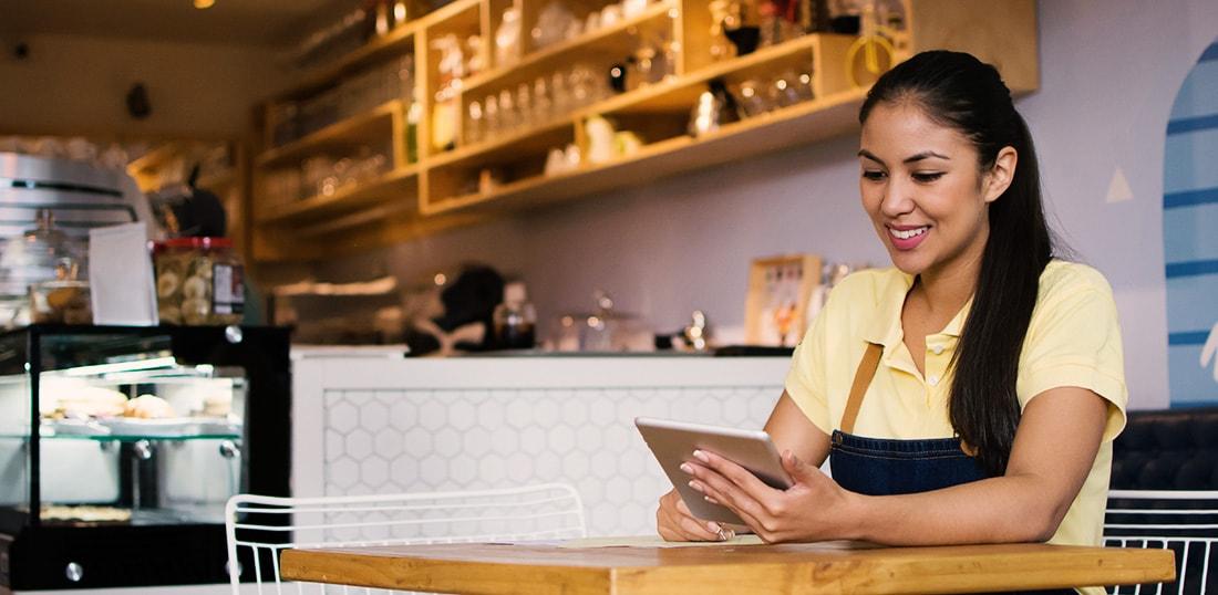 Crédito para negocios y pymes