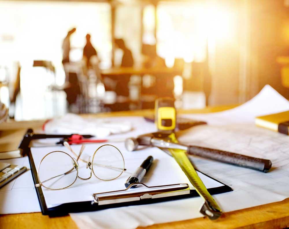 Cuándo y cómo remodelar una oficina o negocio