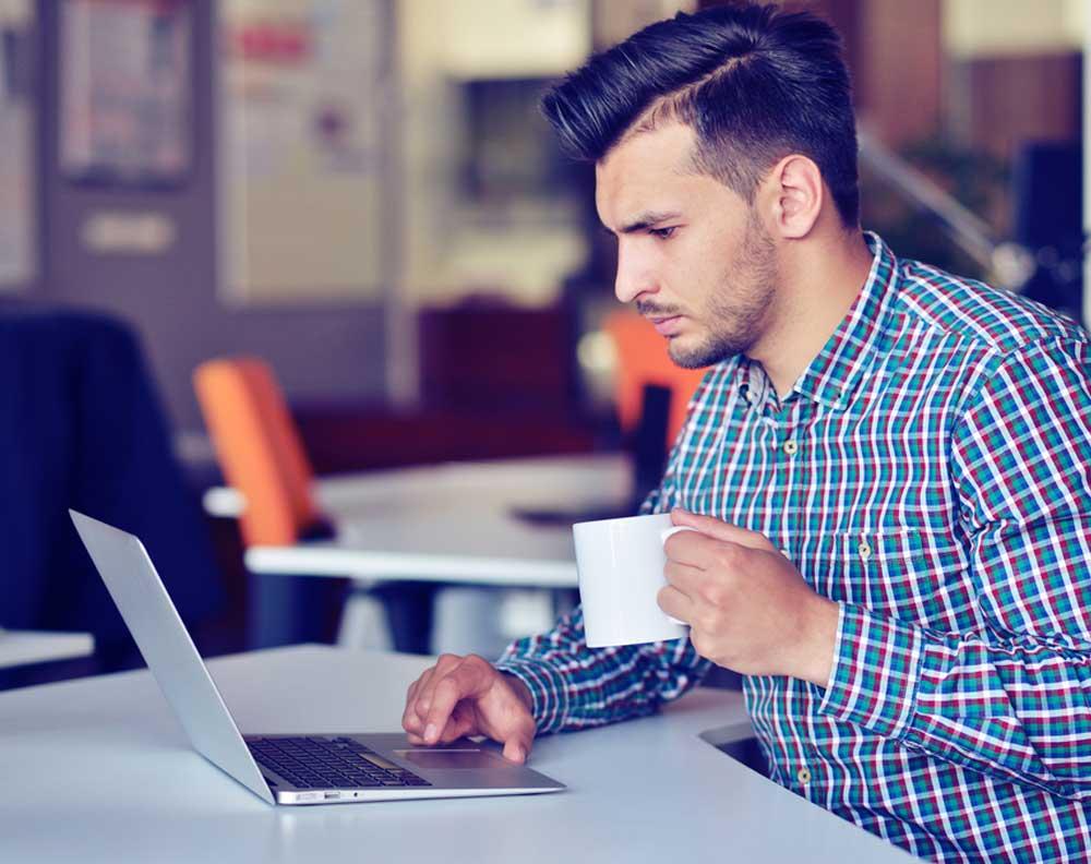 Invertir con un crédito para mejorar un negocio