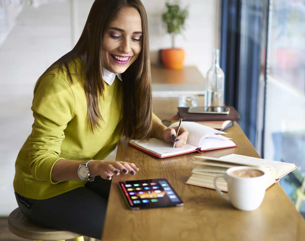 ¿Por qué solicitar un financiamiento es una buena decisión de negocios?