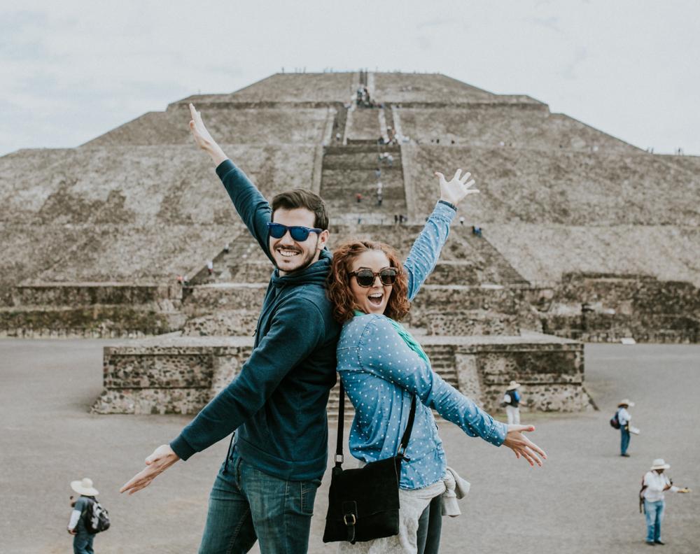 turismo crecera en mexico este 2019 pero beneficia a pymes