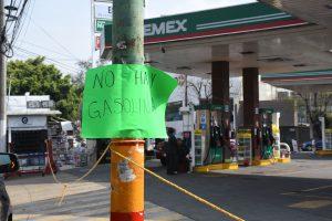 como afecta a las pyme el aumento en el precio de gasolina