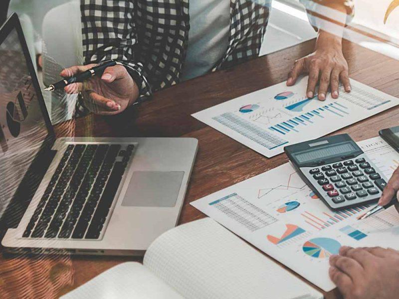 Básicos de la contabilidad de un negocio