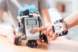 robots comienzan a llegar a las pymes mexicanas