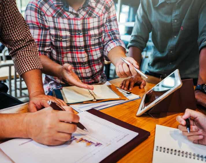 Modelos de negocio que puedes seguir para tu empresa