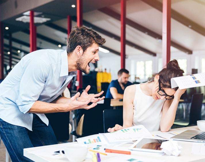 trabajar bajo presion es bueno para las empresas