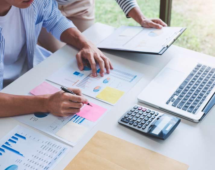 Cómo administrar el capital de trabajo que acabas de recibir